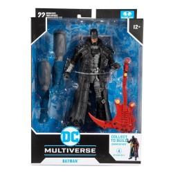 DC Multiverse figurine Build A Batman 18 cm