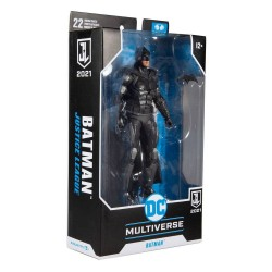 DC Justice League Movie figurine Batman 18 cm