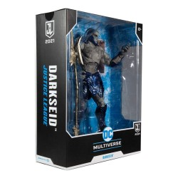 DC Justice League Movie figurine Darkseid 30 cm
