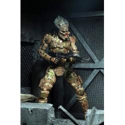 Predator 2018 figurine Ultimate Emissary 2 20 cm Neca Predator
