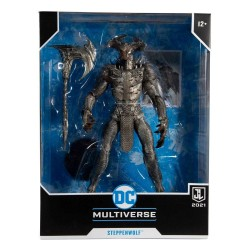 DC Justice League Movie figurine Steppenwolf 30 cm