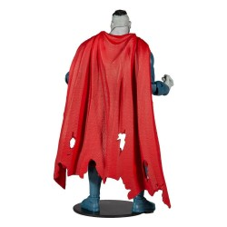 DC Multiverse figurine Superman Bizarro (DC Rebirth) 18 cm