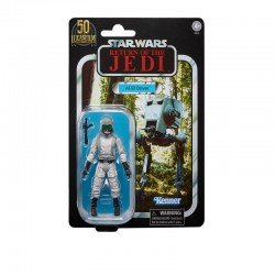 Figurine Star Wars Vintage Collection 10cm 50TH  AT-ST Driver
