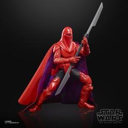 Figurine Star Wras Black Series 15cm  50th Carnor Jax