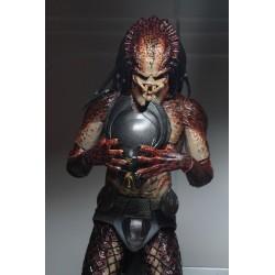 Predator 2018 figurine Ultimate Fugitive Predator (Lab Escape) 20 cm