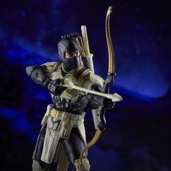 Figurine Gi Joe Classified Series 15cm Artic Mission Storm Shadow Exclusive