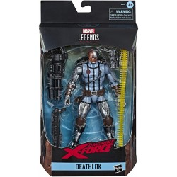 Figurine Marvel Legends Ucanny X-Force Deathlok
