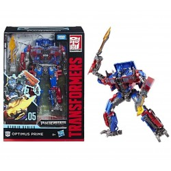 Transformers Studio Series 18cm Optimus Prime
