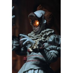 « Il » est revenu 2017 figurine Ultimate Pennywise (Dancing Clown) 18 cm Neca IT