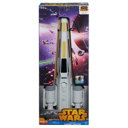 Star Wars Hero Series véhicule X-Wing Fighter 80 cm