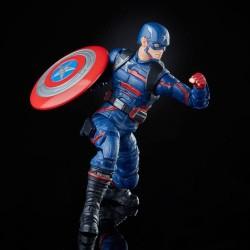 Avengers Infinity War statuette BDS Art Scale 1/10 Gamora 18 cm