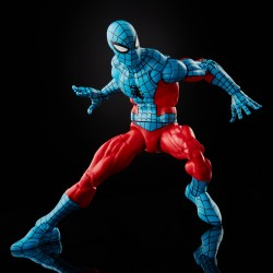 Figurine Marvel Legends Retro 15cm Spider-Man Web Man