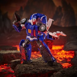 Transformers Generations WFC Kingdom WFC-K26 Autobot Tracks Deluxe