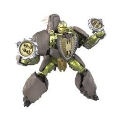 Transformers Generations War for Cybertron - WFC-K27 Rhinox classe Voyageur 18cm
