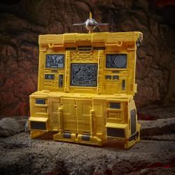 Transformers Generations War for Cybertron: Kingdom Titan WFC-K30 Autobot Ark