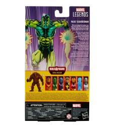 Figurine Marvel Legends 15cm Comic Legend  Vault Guardsman