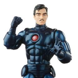 Figurine Marvel Legends 15cm Comic Legend Stealth Iron Man