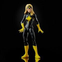 Figurine Marvel Legends 15cm Comic Darkstar