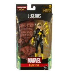 Figurine Marvel Legends 15cm Comic Darkstar