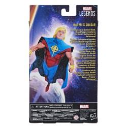 Figurine Marvel Legends 15cm Quasar Exclusive