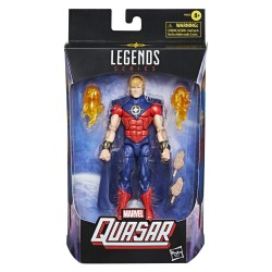 Figurine Marvel Legends 15cm Quasar Exclusive