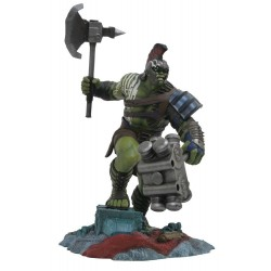 Thor Ragnarok Marvel Gallery statuette Hulk 30 cm