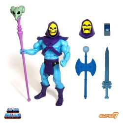 Masters of the Universe Classics figurine Club Grayskull Ultimates Skeletor 18 cm