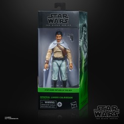 Figurine Star Wars Black Series 15cm General Lando Calrissian
