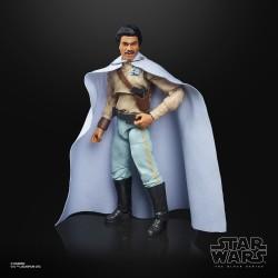 Figurine Star Wars Black Series 15cm General Lando Calrissian
