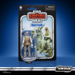 Figurine Star Wars Vintage Collection 10cm Luke Skywalker Hoth