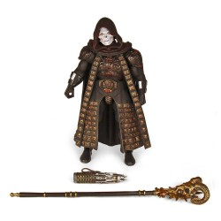 Masters of the Universe figurine Collector's Choice William Stout Collection Skeletor 18 cm