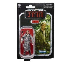 Figurine Star Wars Vintage Collection 10cm Han Solo Endore