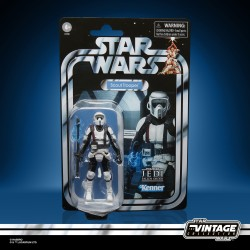 Figurine Star Wars Vintage Collection GG  Scout Trooper