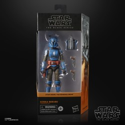 Figurine Star Wars Black Series 15cm Koska Reeves