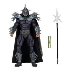 Les Tortues ninja figurine Super Shredder (Shadow Master) 20 cm
