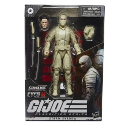 G.I. Joe Classified Series Snake Eyes: G.I. Joe Origins Storm Shadow