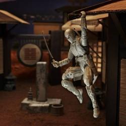 G.I. Joe Classified Series Snake Eyes: G.I. Joe Origins Storm Shadow