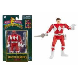 Figurine Power Rangers Retro Morphin Red Jason