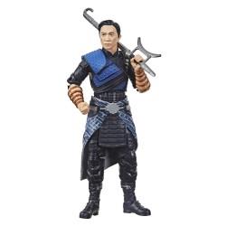 Marvel Legends 15cm Shang Chi Wenwu