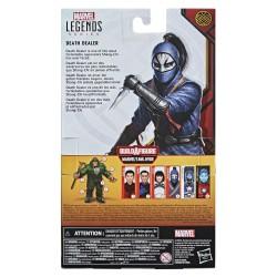 Marvel Legends 15cm Shang Chi  Death Dealer