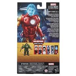 Marvel Legends 15cm Iron Man Tony Stark (A.I.)