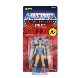 Masters of the Universe série 4 figurine Vintage Collection Evil-Lyn 14 cm