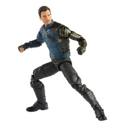 "Star Wars Black Series 6"" Han Solo Bespin EP5"