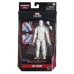 Figurine Marvel Legends 15cm MSE  Vision