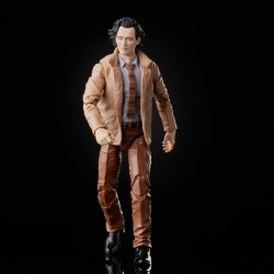 L'Étrange Noël de monsieur Jack Select figurine série 1 Sally 18 cm