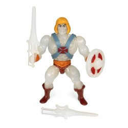 Masters of the Universe série 4 figurine Vintage Collection Glow-in-the-Dark He-Man 14 cm