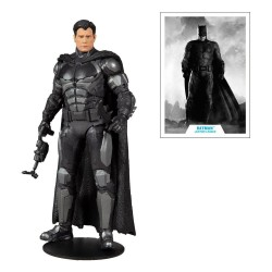 DC Justice League Movie figurine Batman (Bruce Wayne) 18 cm