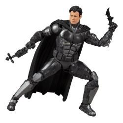 DC Justice League Movie figurine Batman (Bruce Wayne) 18 cm