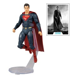 DC Justice League Movie figurine Superman (Blue/Red Suit) 18 cm
