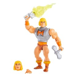 Masters of the Universe Deluxe 2021 figurine He-Man 14 cm